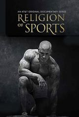 Affiche Religion of Sports