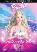 Affiche Barbie Casse-Noisette