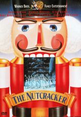 Affiche The Nutcracker