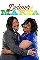 Affiche Delmer & Marta