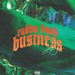 Pochette Rubba Band Business