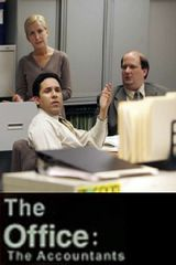 Affiche The Office: The Accountants