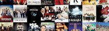 Cover Les séries que je possède en Blu Ray