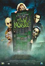 Affiche Motel Monstre