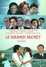 Affiche Le Grand Secret