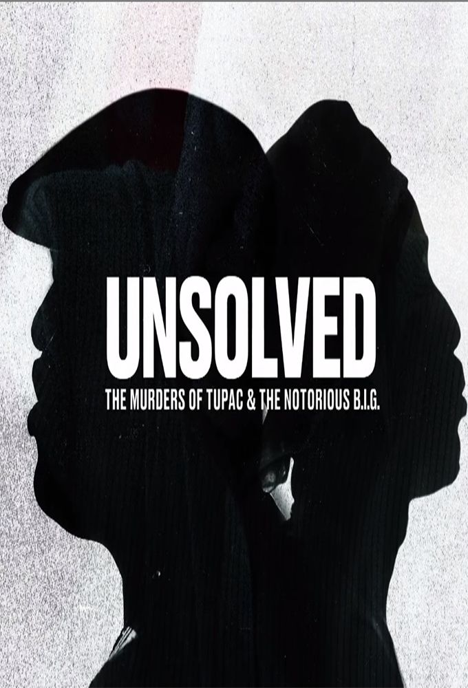 Unsolved Serie
