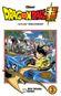 Couverture Dragon Ball Super, tome 3
