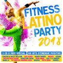 Pochette Fitness Latino Party 2018