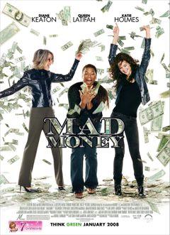 Affiche Mad Money