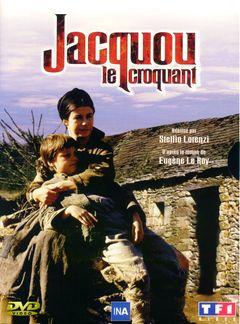 Affiche Jacquou Le Croquant