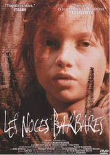 Affiche Les Noces barbares