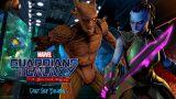 Jaquette Marvel's Guardians of the Galaxy : Episode 5 - Ne Perds Jamais Espoir