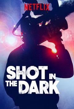 Affiche Shot in the Dark