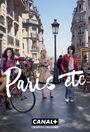 Affiche Paris Etc.
