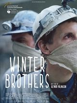 Affiche Winter Brothers