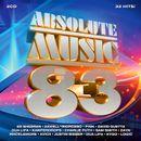 Pochette Absolute Music 83