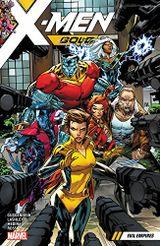 Couverture X-Men Gold (2017), tome 2