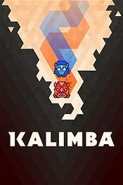 Jaquette Kalimba
