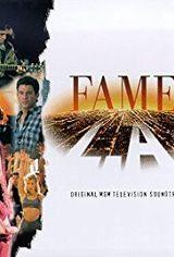 Affiche Fame L.A.