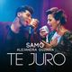 Pochette Te juro (Single)