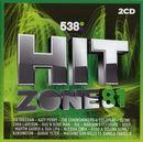 Pochette Radio 538 Hitzone 81