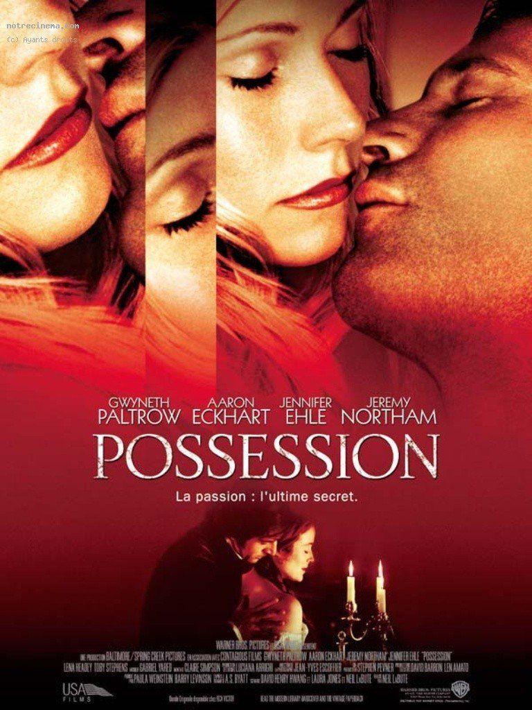 Possession Film 2002 Senscritique