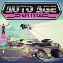 Pochette Auto Age: Standoff (OST)