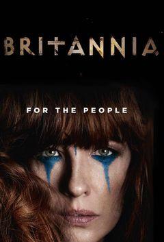 Affiche Britannia