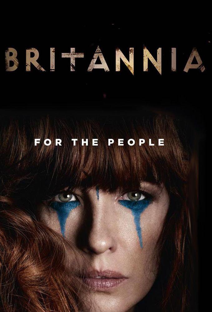 Britannia Serie Stream
