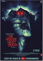 Affiche The House Next Door