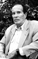 Photo Kenneth Anger