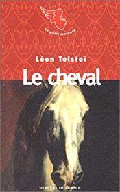 Couverture Le Cheval