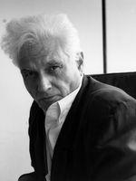 Photo Jacques Derrida