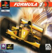 Jaquette Formula 1