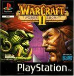 Jaquette Warcraft II : The Dark Saga