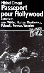 Couverture Passeport pour Hollywood