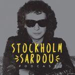 Affiche Stockholm Sardou