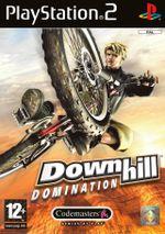 Jaquette Downhill Domination