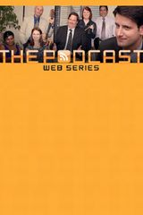 Affiche The Office: The Podcast