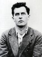 Photo Ludwig Wittgenstein