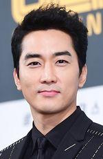 Photo Song Seung-heon