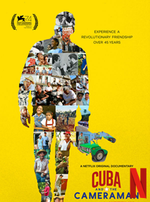 Affiche Cuba and the Cameraman