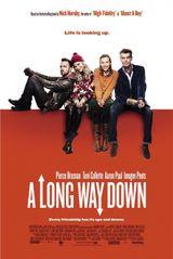 Affiche A Long Way Down