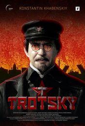 Affiche Trotsky