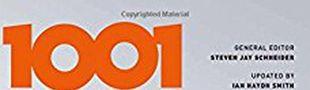 Cover 1001 films à voir avant de mourir (Edition 2020)