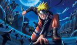 Jaquette Naruto X Boruto: Ninja Voltage