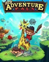 Jaquette The Adventure Pals