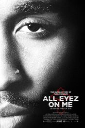 Affiche All Eyez On Me