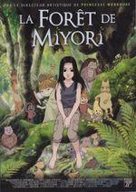 Affiche La Forêt de Miyori