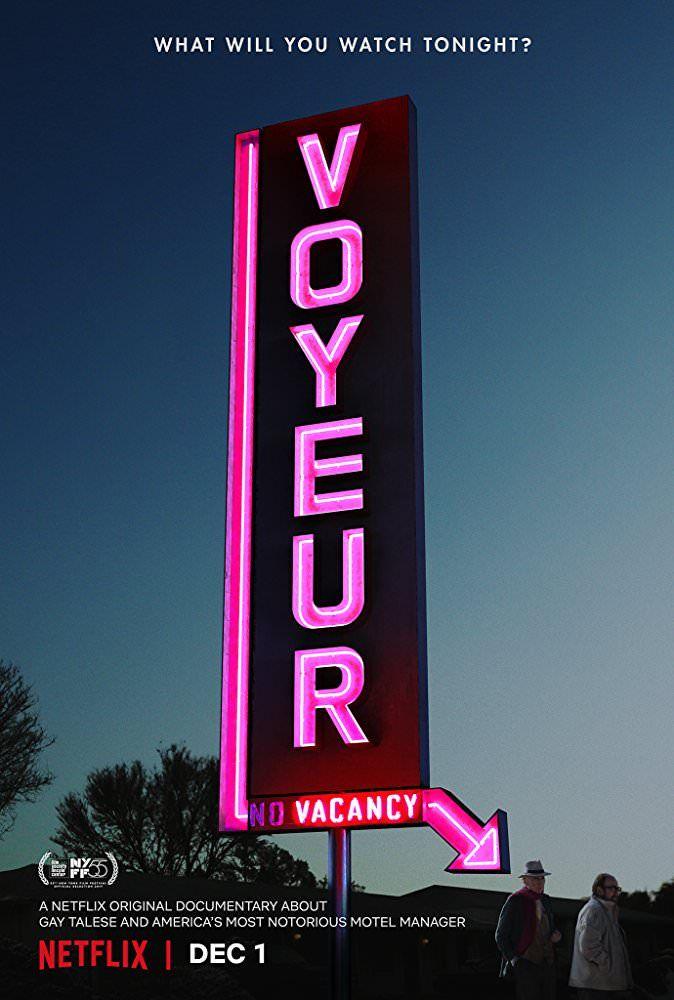 Voyeur (2017- 720p)